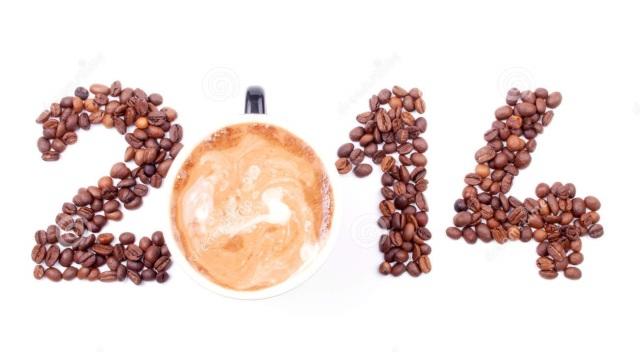Coffee New Years 2014