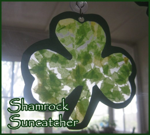 shamrock suncather