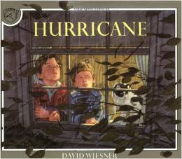 Hurricane by David Wiesner