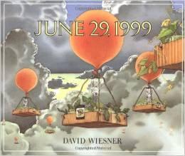 June 29 1999 by David Wiesner
