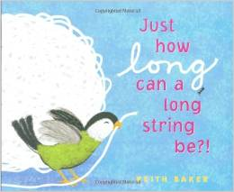 Just How Long Can A Long String Be by Keith Baker