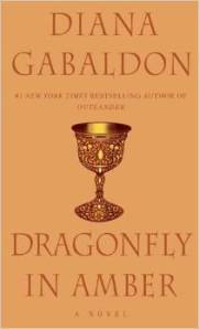 Dragonfly in Amber (Outlander) by Diana Gabaldon