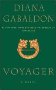 Voyager (Outlander) by Diana Gabaldon