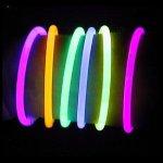 Glow Stick Bracelets