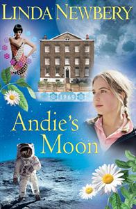 Andie's Moon by Linda Newbery