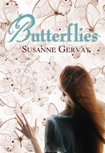 Butterflies by usanne Gervay