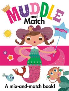Muddle and Match Imagine