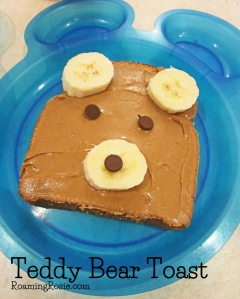 Teddy Bear Toast 3