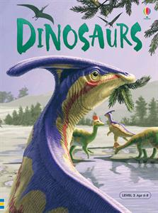 Dinosaurs - nonfiction books
