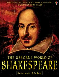 The Usborne World of Shakespeare