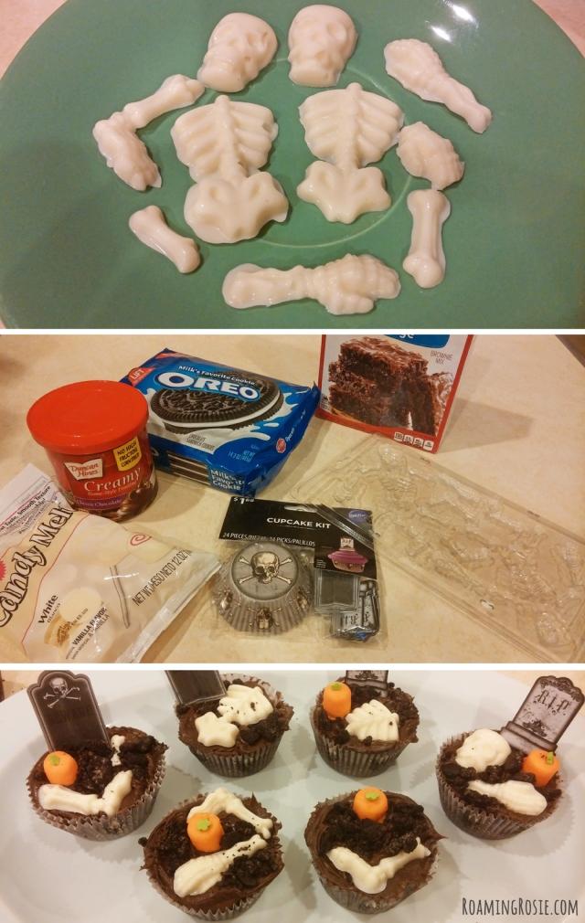 graveyard-brownie-halloween-cupcakes-2