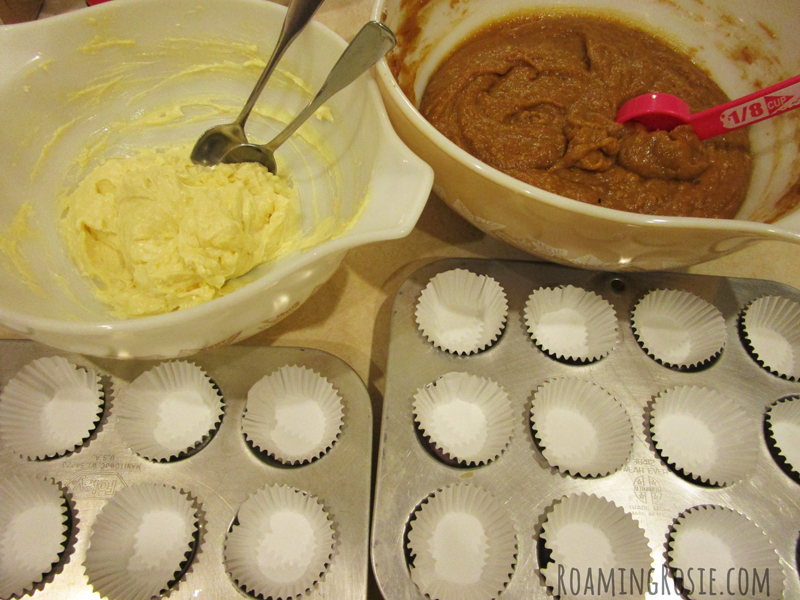 mini-pumpkin-cheesecake-muffins-8